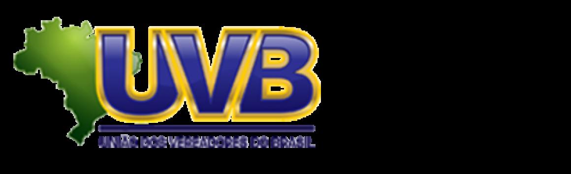 UVB Brasil Logo