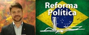 Reforma Política no centro dos debates do evento da UVB em Brasília