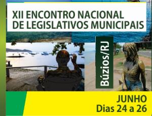 Encontro  Legislativo em Búzios abordará desenvolvimento do turismo e meio ambiente