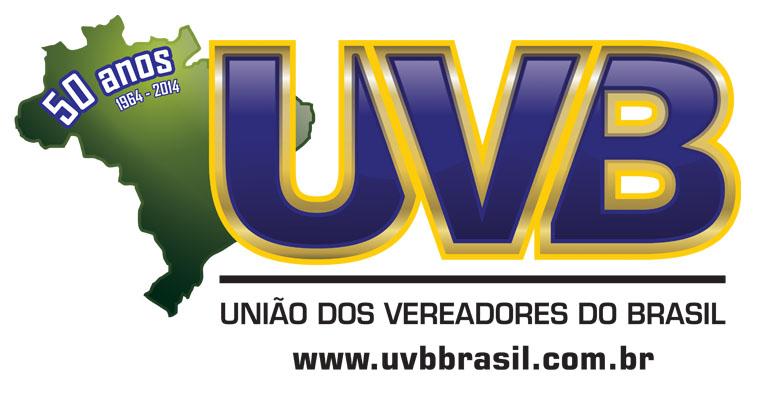 Logo UVB em alta
