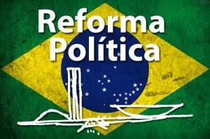 UVB acompanhando a Reforma Política