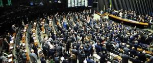 Câmara aprova emenda que cria alternativa ao fator previdenciário