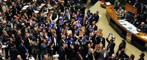 Câmara aprova texto-base da MP que dificulta acesso ao seguro-desemprego