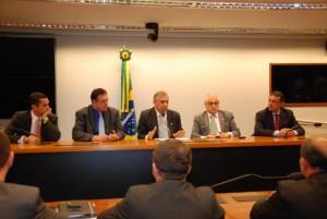 UVB participa de debate sobre a Reforma Política  com entidades do Ceará