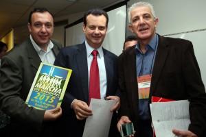 Ministro das Cidades convidado para a Marcha dos Vereadores
