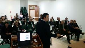 XII Encontro Nacional de Legislativos Municipais – Búzios/RJ