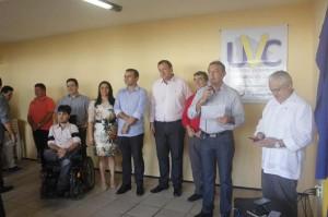 Vereadores do Ceará prestigiam plano para novo biênio da UVC