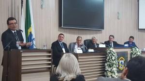 Garotinho defende distribuição mais justa de recursos para os municípios