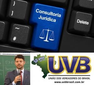 Consultoria Jurídica UVB – Pergunte suas Dúvidas