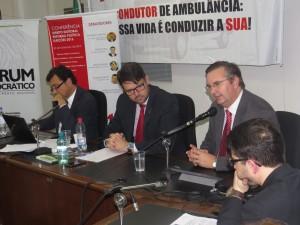 Conferência em Direito Eleitoral – Eleições 2016