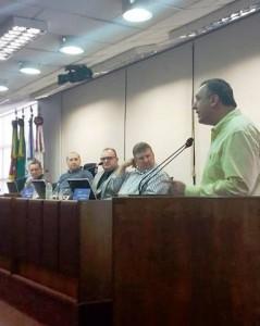 Câmara de Bento Gonçalves apoia evento Reinventando a Economia dos Municípios