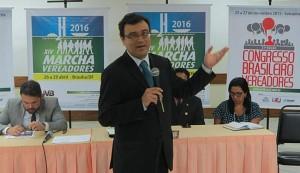 Reforma facilita ilicitudes, diz ex-ministro