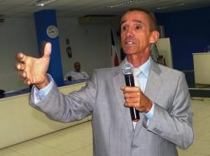 Dr. Joabs Ribeiro confirmado no Congresso Brasileiro de Vereadores em Salvador