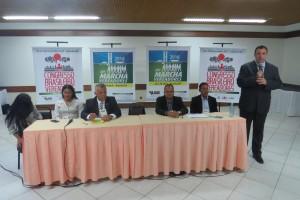 Congresso de Salvador discute Meio Ambiente, Municipalismo e Reforma Política