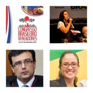 Congresso Brasileiro de Vereadores em Salvador – Está chegando a hora