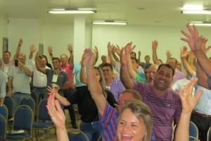 I Seminário de Gestão Legislativa recebe avaliação positiva