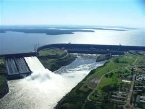 Temer nomeia diretoria brasileira da Itaipu Binacional