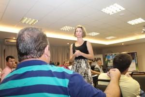 Encontro Nacional de Florianópolis foi um sucesso, veja as fotos