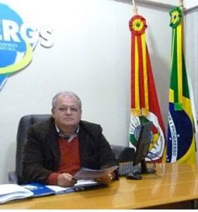 Presidente da UVERGS será palestrante do 5° Congresso da UVB em Brasília