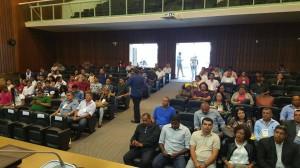 UVB em São Luis/MA cumpre o papel de qualificar parlamentares municipais