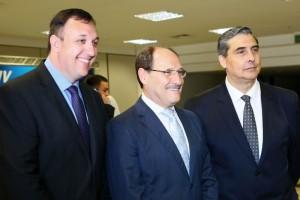 Sartori defende revisão do Pacto Federativo