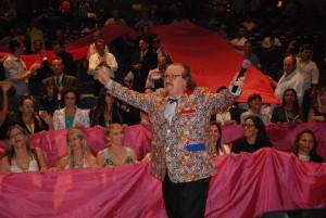 Mazzarino abre Seminário em Foz do Iguaçu no próximo dia 18