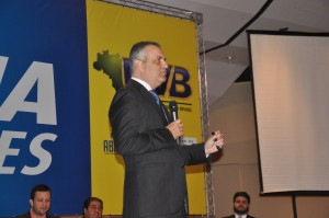 Alagoas: Blog ressalta palestra de Alfredo Gaspar