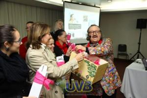 Mazzarino agita o Fórum Nacional da Mulher Parlamentar