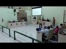 Vereadores trocam socos em sessão da Câmara de Sapucaia do Sul