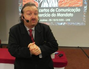 Congresso da UVB na serra gaúcha, confira os palestrantes