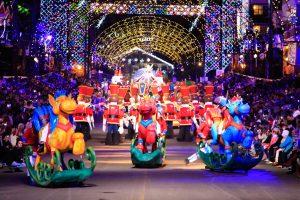 Natal Luz e Sonho de Natal inseridos na programação de final do ano da UVB