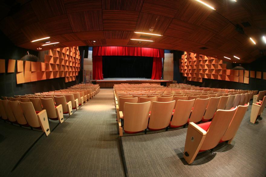 teatro Cuiaba