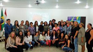 Fórum motiva para maior participação da mulher na política