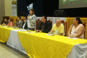 I Encontro de Vereadores do Amapá