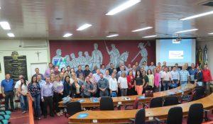 Região do Alto Uruguai recebe curso de formação da UVB