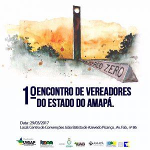 UVEAP promove encontro no dia 29 em Macapá