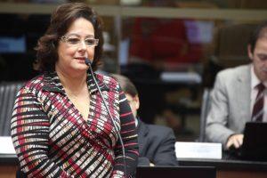 Deputada Dirce Heiderscheidt palestrará no  XVI Encontro Nacional da UVB em Penha