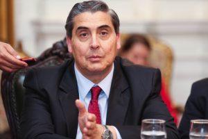 Giovani Feltes no Seminário Nacional de Formação Legislativa