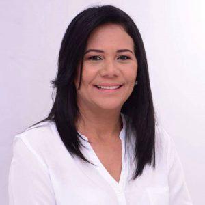 Vereadora Maria Simões de Cacoal/RO fará palestra em Penha/SC