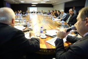 Entidades legislativas se reunem na UNALE para debater a 21° CNLE