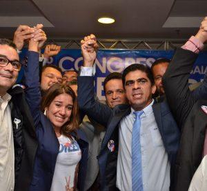 Bahia elege presidente da União dos Vereadores