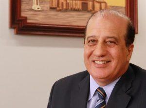 Ministro Nardes receberá Medalha Fernando Dias Oliva