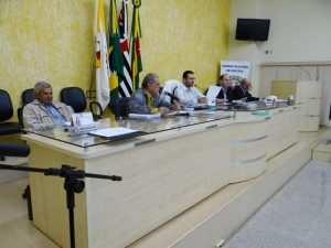 Vereadores aprovam dois projetos de leis em sessão ordinária em Dracena