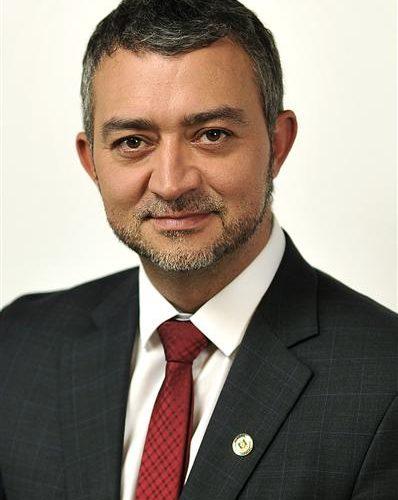 Edegar Pretto confirmado no Seminário de Porto Alegre