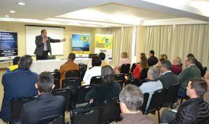 Seminário de Formação Legislativa atinge os objetivos de qualificar parlamentares e assessores