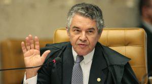 Marco Aurélio nega recurso de Aécio que pedia mais prazo para defesa no STF