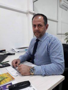 Gratificação Natalina (13°) será um dos temas de André Camillo em Florianópolis