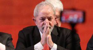 MPF quer aumentar pena para o ex-presidente Lula