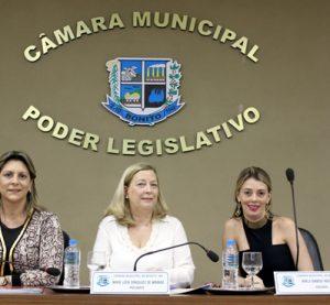 Presidente destaca Câmara atuante e vereadores aprovaram 288 propositura neste 1º semestre em Bonito
