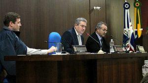 São Bento Baixo recebe sessão da Câmara de Vereadores